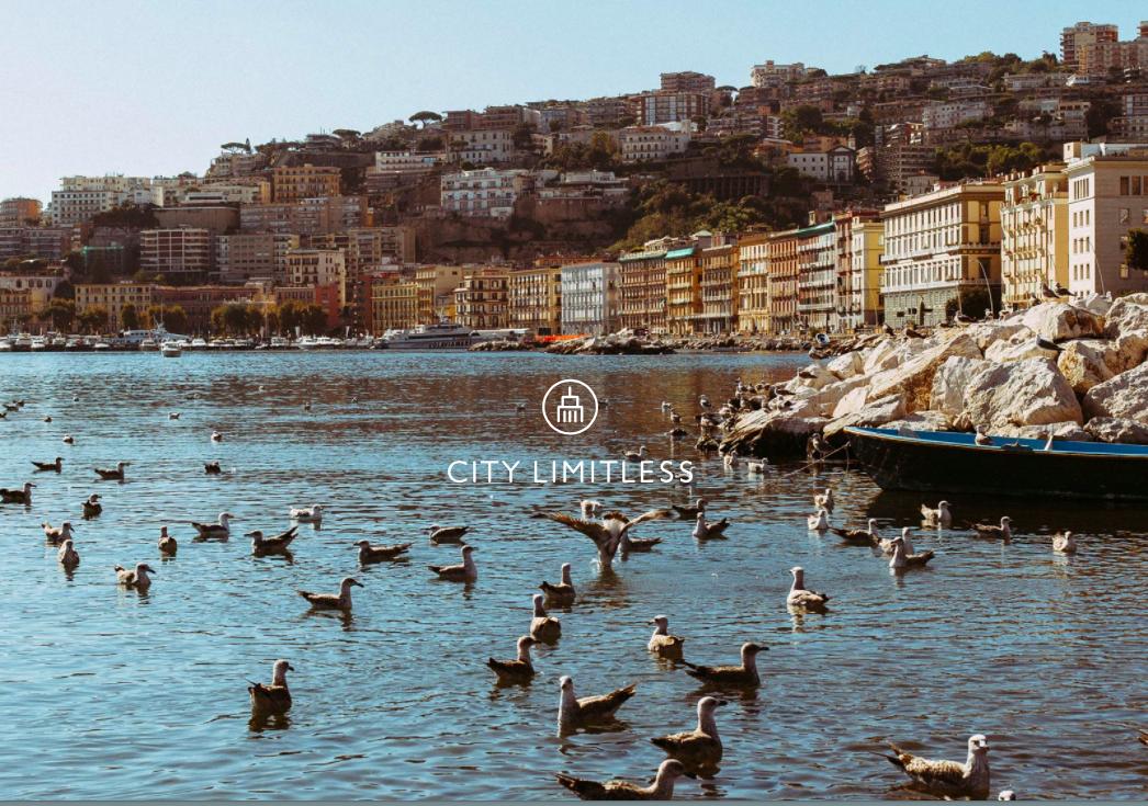 City Limitless: Naples   Herschel Supply