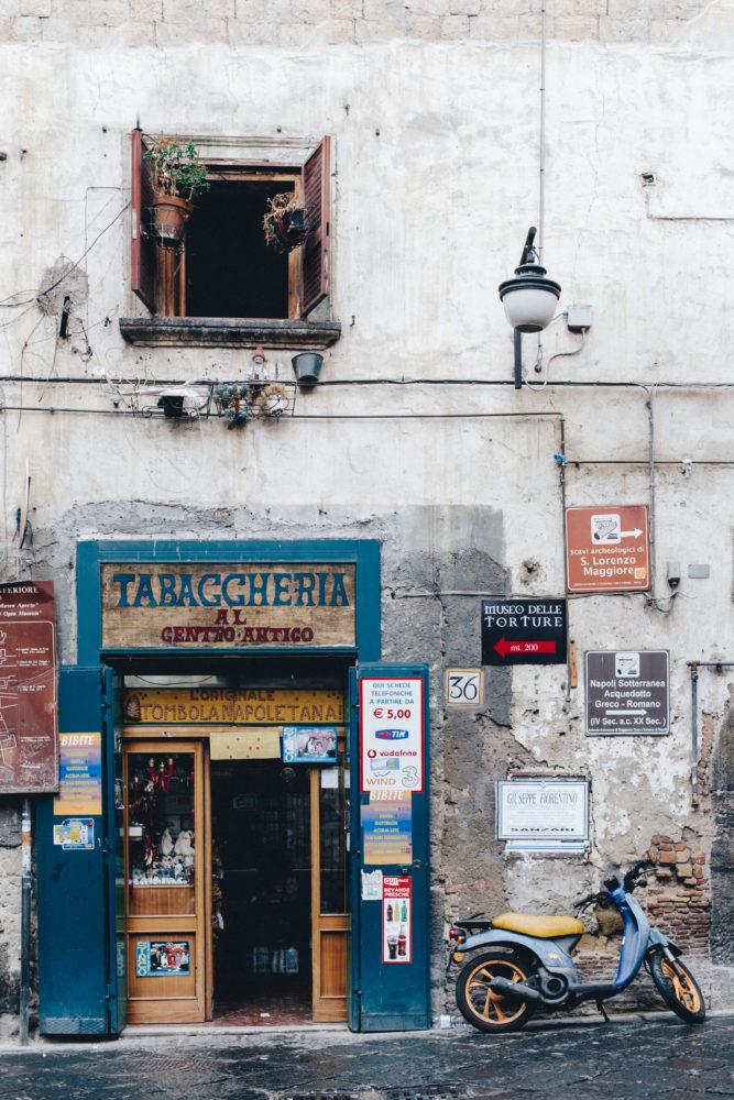 City Limitless: Naples | Herschel Supply
