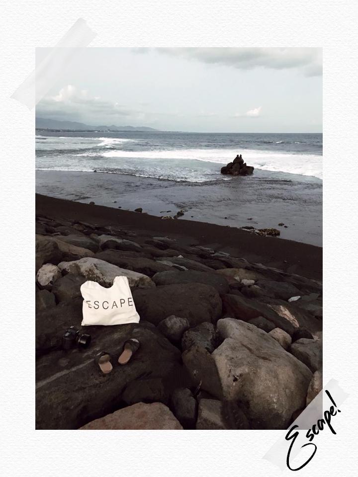 Masceti beach bali