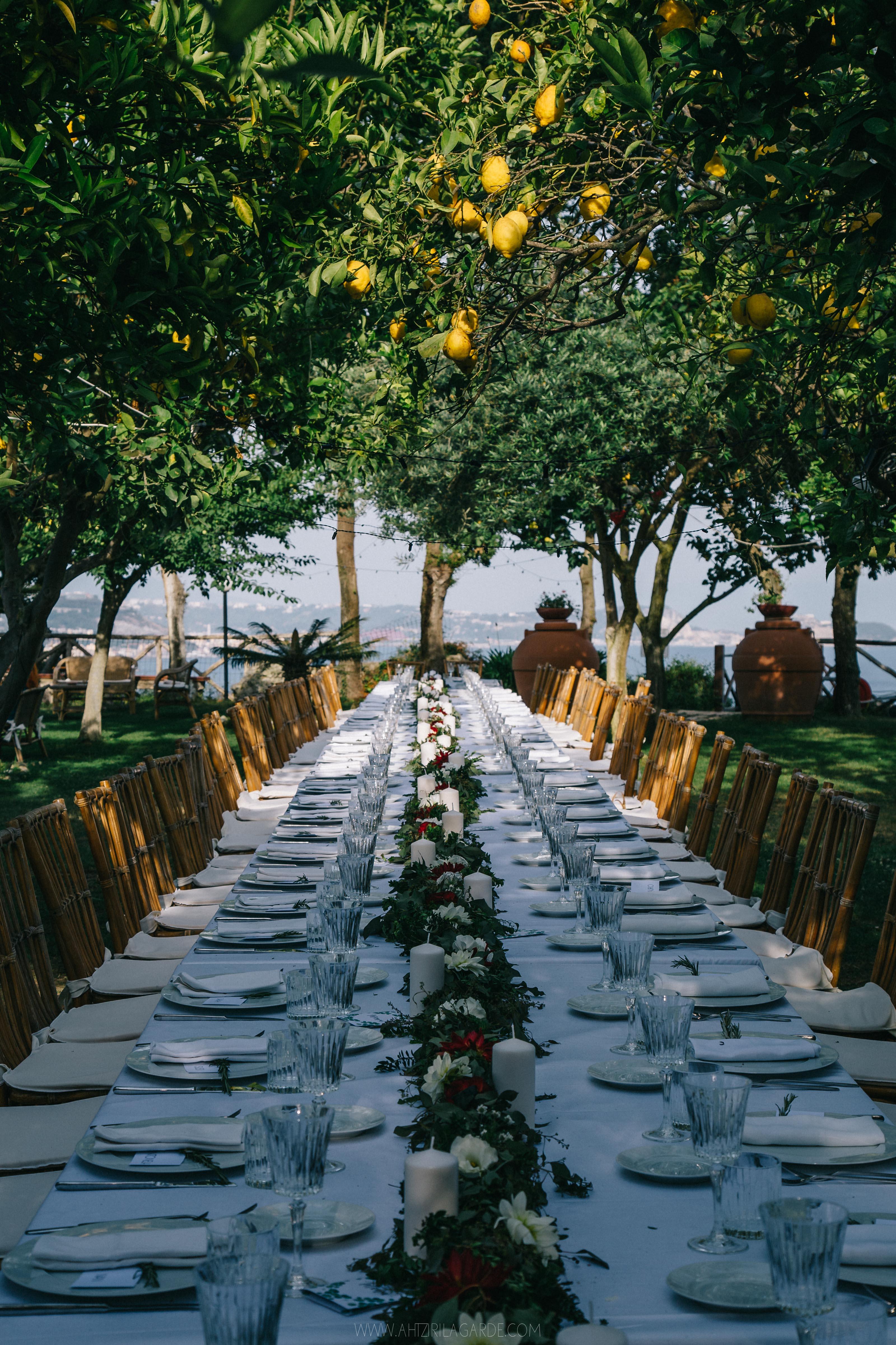 Matrimonio Massimo Ahtziri