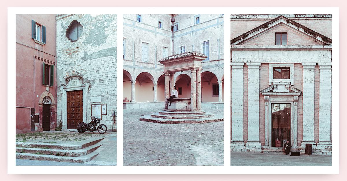 Perugia Cover